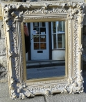 Victorian Framed Mirror M3