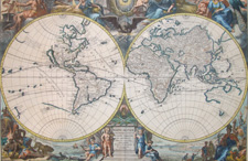 Antique Maps