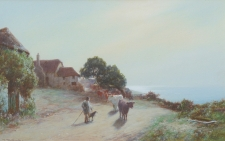 Seaside Farm, Branscombe