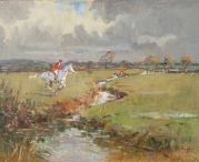 The Brook (Hunting)