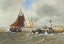 On the Scheldt