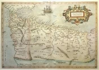 North West Africa (Morocco, Algeria, Libya etc)