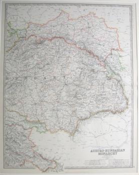 Austro-Hungarian Monarchy, Eastern Sheet