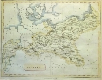 Prussia by George Virtue