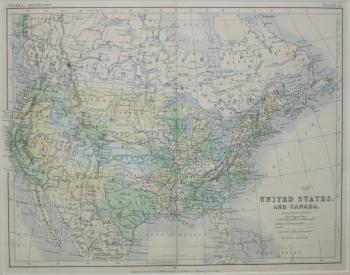 United States & Canada