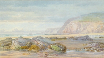 Porth Towan, Samuel Philips Jackson