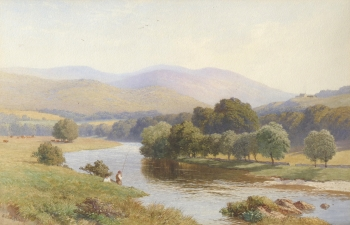 On the Conway, Harry Sutton Palmer