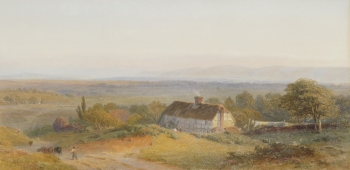 Scaynes Hill, Sussex, Henry George Hine