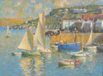Arthur Hayward Paintings For Sale
