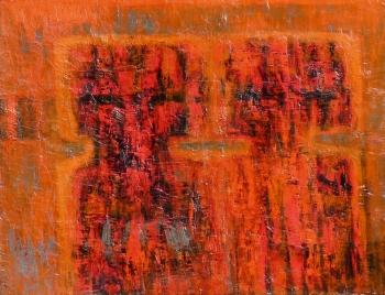 02. Gemini, Margaret Geddes