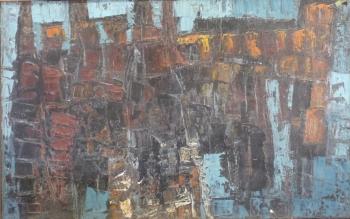 09. River Mosaic, Margaret Geddes