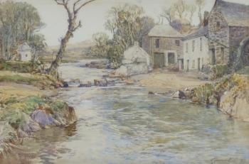 The Miller's Heritage, Samuel John Lamorna Birch