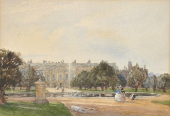 Hampton Court, John Fulleylove