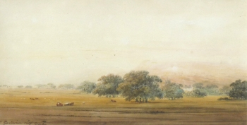 Thornton, nr Chester, Edward Goodwin of Derby