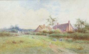Flintwick, Bedfordshire, Henry John Sylvester Stannard