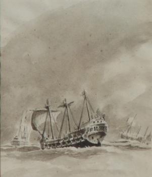 Gallion, William Lionel Wyllie